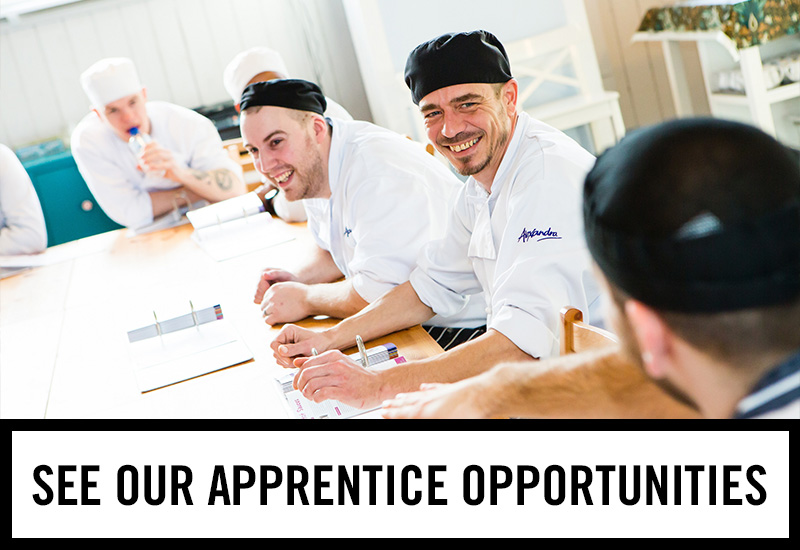 Apprenticeships at Tennent's Bar